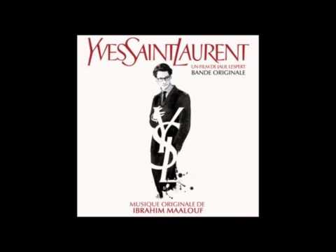 Pierre et Victoire – 10 OST Yves Saint Laurent