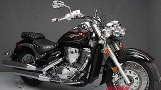 9. 2012  SUZUKI  C50T BOULEVARD 800   - National Powersports Distributors