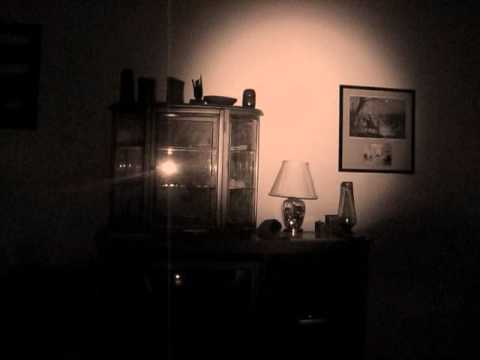 47-Second Sedona Ghost Story