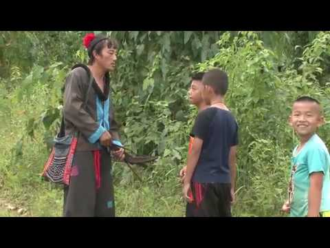 neeg toj siab part 1 (видео)