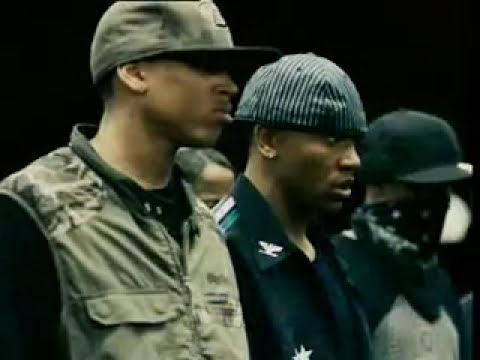STOMP THE YARD Cut DV(Dance Video) Video 2