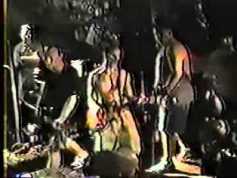 Floorpunch - CBGB NYC '96 (cleaned audio)