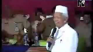 Pengajian Kh Dhuri Azhari