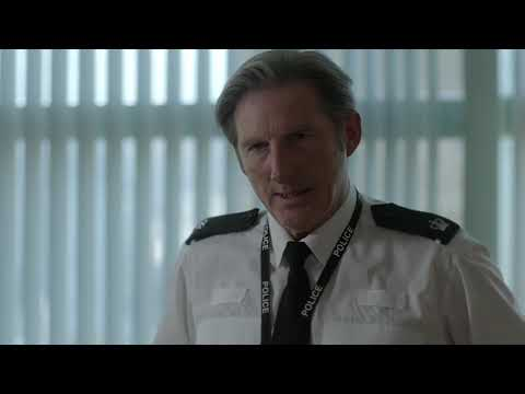 Line of Duty Series 1-5 Collection