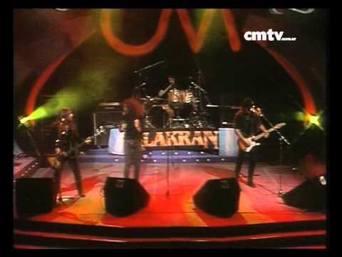 Alakrán video Traidor - CM Vivo 13/07/1998