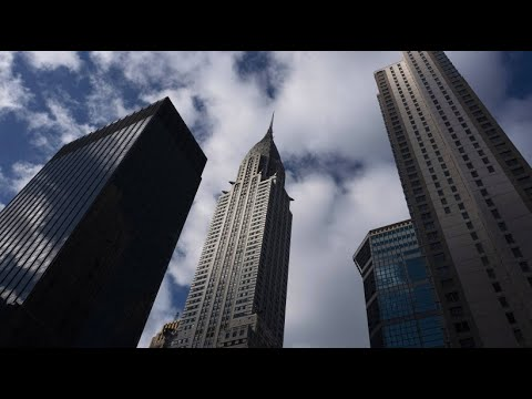 800 Millionen Dollar Kaufpreis: Chrysler-Building in New  ...