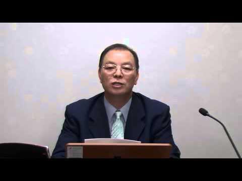 창세기영해설교31장14-15