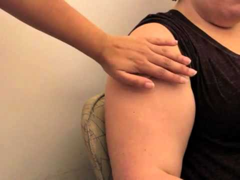 How to Properly Apply Nicotine Patch.mov