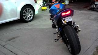 7. 2006 Z1000 for sale