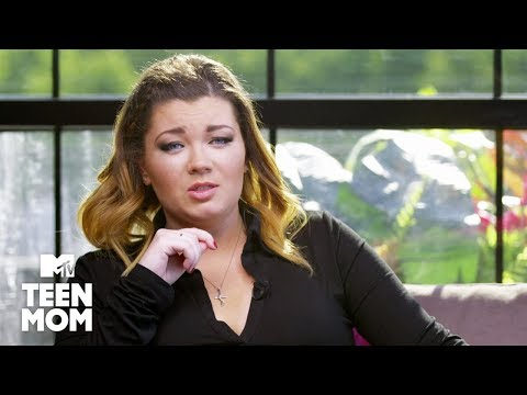 Amber Speaks Out On Her Arrest | Teen Mom OG: Reunion