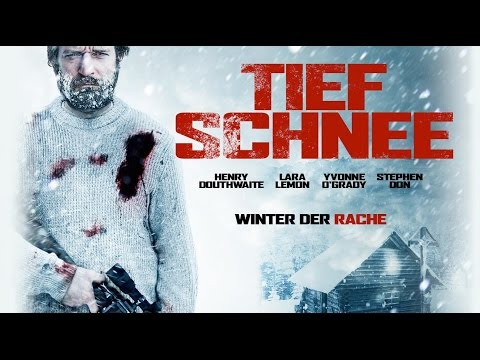 Tiefschnee - Winter der Rache l Trailer Deutsch HD
