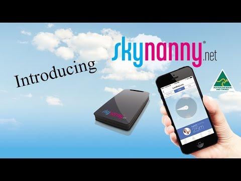 Introducing Skynanny - thumbnail