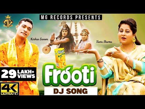Video Frooti | Latest Bhola Song | Neetu Sharma, Krishan | Haryanvi Dj Song | Mg Records download in MP3, 3GP, MP4, WEBM, AVI, FLV January 2017