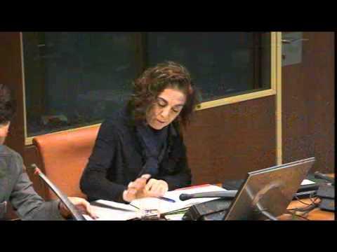 Lur Etxeberria eta Cristina Uriarte, Kultura sailburua.