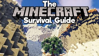 Details for a Custom Mountain Biome! • The Minecraft Survival Guide (Tutorial Let's Play) [Part 297]