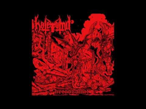 Hatevomit-Necrovomit (Full EP Online Streaming -Extreminal Tv)