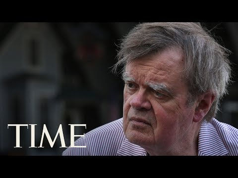 Former Prairie Home Companion Host Garrison Keillor Fired Over Alleged Improper Behavior | TIME