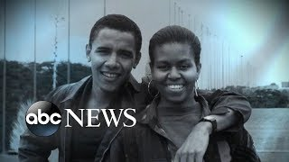 Video Michelle Obama opens up about miscarriage, IVF and marriage counseling: Part 2 MP3, 3GP, MP4, WEBM, AVI, FLV Desember 2018