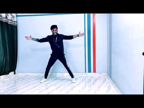 Thumka | King Kaazi | Dance Cover By Harsh Sengar | Nawab |Neha Malik | New Punjabi Song