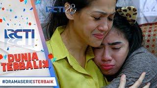 DUNIA TERBALIK - Entut Gakan Ningglain Moms Kok [15 Agustus 2017]