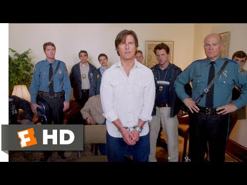 American Made (2017) - A Cadillac For Your Troubles Scene (8/10) | Movieclips