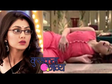 Kumkum Bhagya | 08th Oct 2015 | Tanu Suffers MISCA