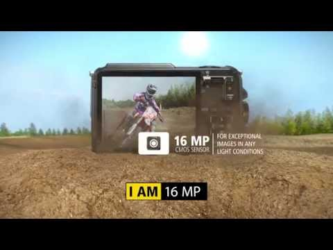 Nikon COOLPIX AW110 product video (En)
