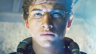 "Ready Player One Trailer 2018  Watch the official comic-con trailer for ""Ready Player One"", a science fiction movie starring Tye Sheridan, Olivia Cooke & Ben Mendelsohn, arriving March 30, 2018 !