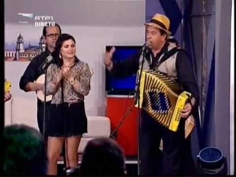 RTP - Augusto Canário & Amigos - Preço Certo