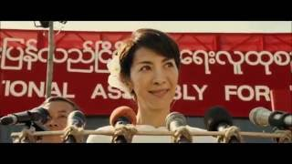 Nonton Michelle Yeoh As Aung San Suu Kyi In Film Subtitle Indonesia Streaming Movie Download
