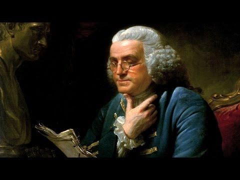 Benjamin Franklin - Greatest Inventors of All Time