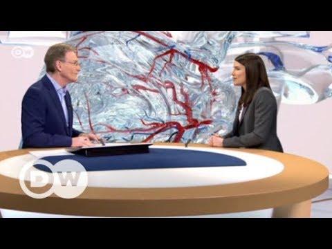 Studiotalk: Transplantationsmarkt in Deutschland - Gesu ...