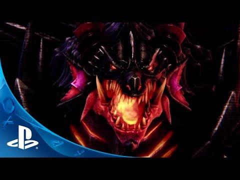 Ragnarok Odyssey ACE (PS3) (ENG/CHI)