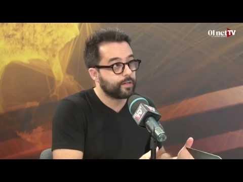 notre - Retrouvez la vidéo high-tech du jour chaque matin à 7h sur : http://www.01netTV.com L'affaire
