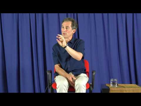 Rupert Spira Video: The Distinction Between Self-Inquiry and Self-Abidance