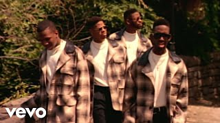 Boyz II Men - End Of The Road (Official Music Video)