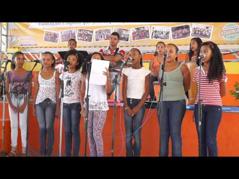 Jornada pedagogica 2012 Rafael Jambeiro Não Docentes 4
