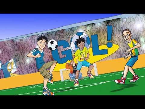 Gol! Calcio d'inizio