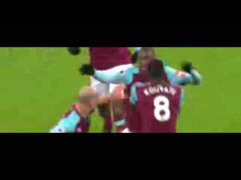 Tottenham vs West Ham 1-1 All Goals & Highlights