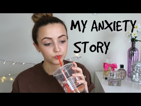 How To Deal With Anxiety- KAT CHATS #4