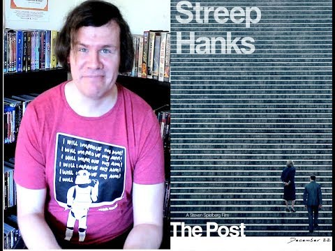 THE POST- Timmsy's Flicks Movie Reviews Episode 1