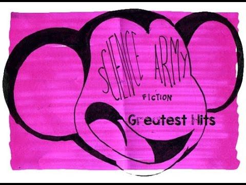 SFA I DIY Greatest Hits I Monkey #2