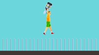 Video 99% IMPOSSIBLE KID CHALLENGES! (Happy Wheels #72) MP3, 3GP, MP4, WEBM, AVI, FLV Maret 2019