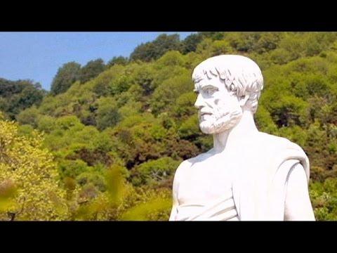 Ανακαλύφθηκε ο τάφος του Αριστοτέλη στα Στάγειρα Χαλκιδικής