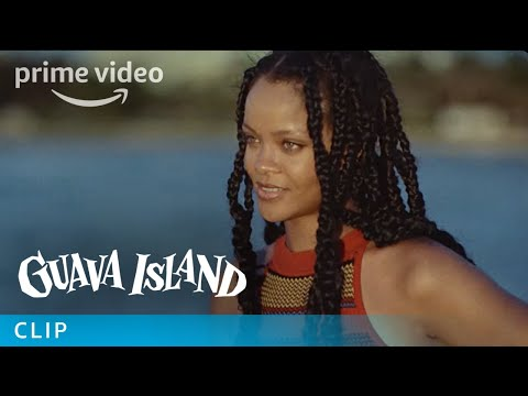 Guava Island | Summertime Magic  | Prime Video