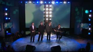 Download Lagu Celine Dion & The Canadian Tenors - Hallelujah Mp3