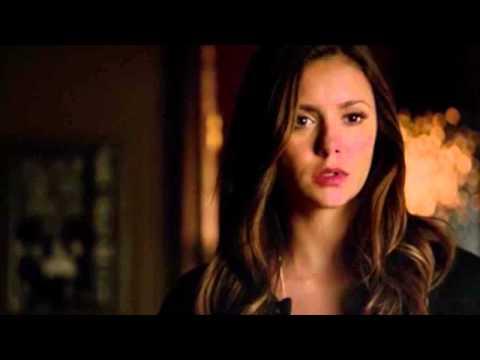 The Vampire Diaries S06xE06   They meet again (Damon & Elena)