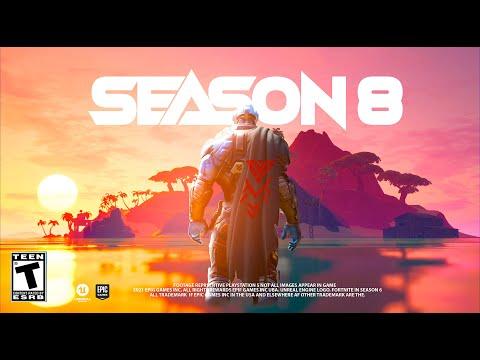 Fortnite Chapter 2 Season 8 (Trailer)