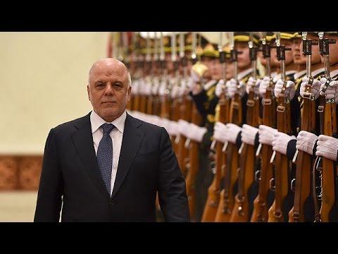 Ιράκ: Δέσμευση του πρωθυπουργού για ολοκληρωτική ήττα του ΙΚΙΛ το 2016