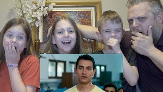 Video What is a machine? - 3 Idiots | Funny scene | Aamir Khan | American Reaction MP3, 3GP, MP4, WEBM, AVI, FLV Maret 2019